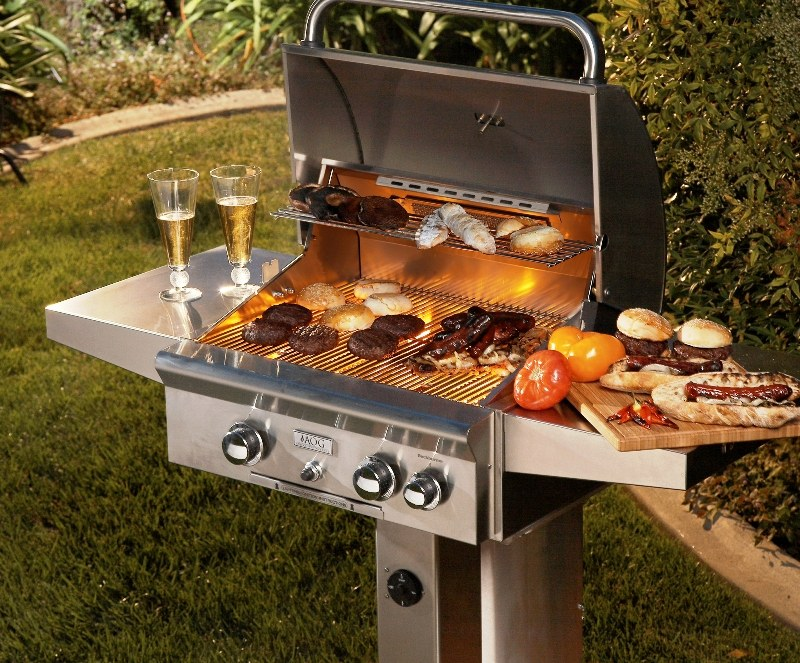 American Outdoor Grills Hill Country Propane Inc