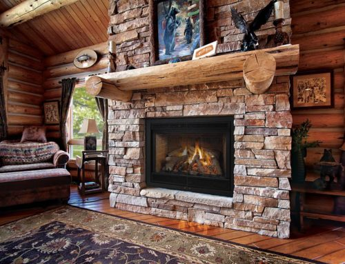 Mendota Fireplaces