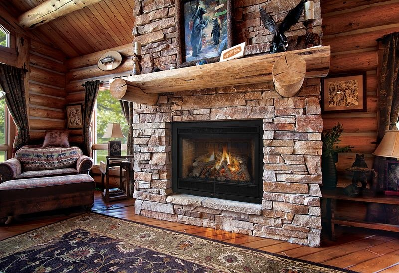 a fireplace is a fireplace is a fireplace unless of course that fireplace happens to be a mendota gas fireplace or gas fireplace insert