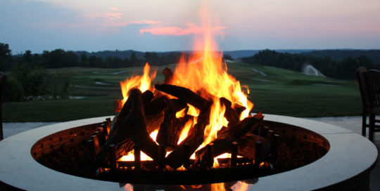 Fire Pits & Fire Urns Archives - Hill Country Propane Inc